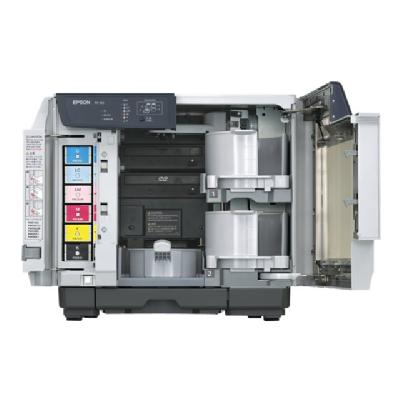 Epson Discproducer PP-50 - CD/DVD printer - color - ink-jet CABLE