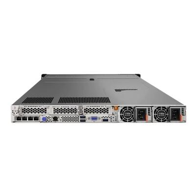 Lenovo ThinkSystem SR645 - rack-mountable - EPYC 7262 3.2 GHz - 16 GB - no HDD (Region: Canada, United States)  SYST