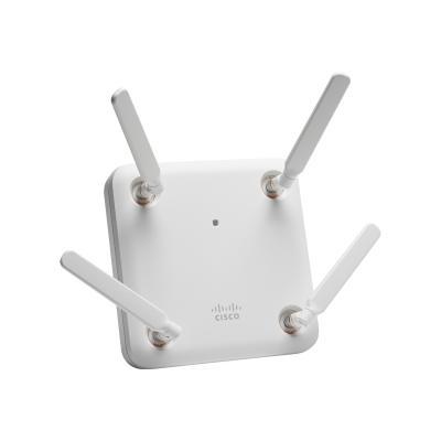 Cisco Aironet 1852E - wireless access point (Colombia, Venezuela, Canada, Bolivia, Peru, Paraguay, Ecuador, Costa Rica) ANT; A REG