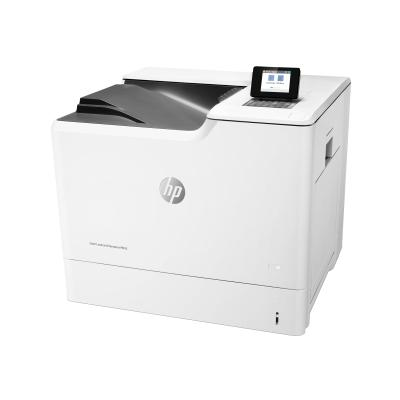 HP Color LaserJet Enterprise M652dn - imprimante - couleur - laser (Anglais, français, espagnol / Canada, Mexique, Etats-Unis, Amérique latine (sauf Argentine, Brésil, Chili))  PRNT
