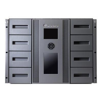 HPE StorageWorks MSL8096 Ultrium 3280 - tape library - LTO Ultrium - 8Gb Fibre Channel E LBRY