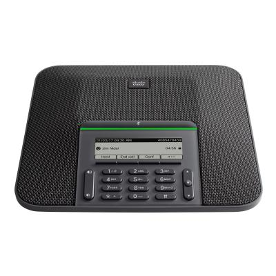 Cisco IP Conference Phone 7832 - conference VoIP phone - 6-way call capability ON