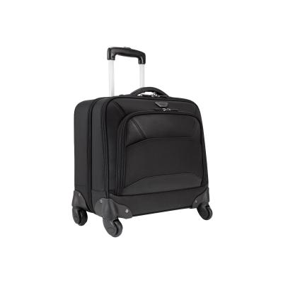 Targus Mobile Business & Overnight Roller notebook carrying case eled Business and Overnight 36 0 Spinner - Blk