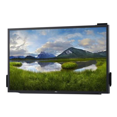 "Dell C5518QT 55"" Class (54.6"" viewable) LED display - 4K 0MNTR"