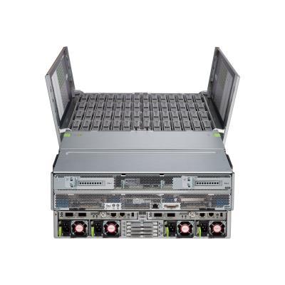 Cisco UCS S3260 Storage Server - rack-mountable - 0 GB  SYST