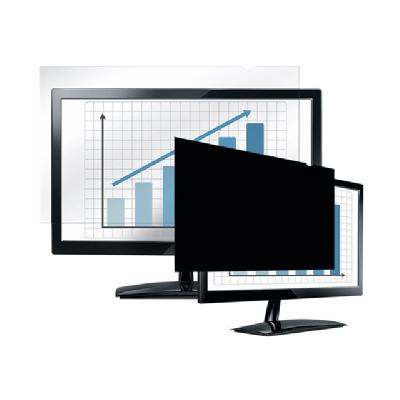"Fellowes PrivaScreen Blackout - display privacy filter - 20.1""  MONITORS"