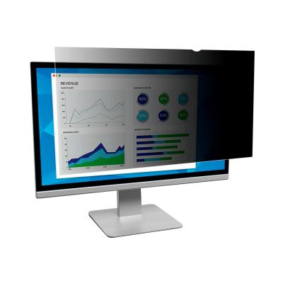 """3M Privacy Filter for 23.8"""" Widescreen Monitor - display privacy filter - 23.8"""" wide  ACCS"""