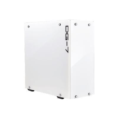 EVGA DG-75 - tower - ATX wer  2 Sides of Tempered Glass   Gaming Case