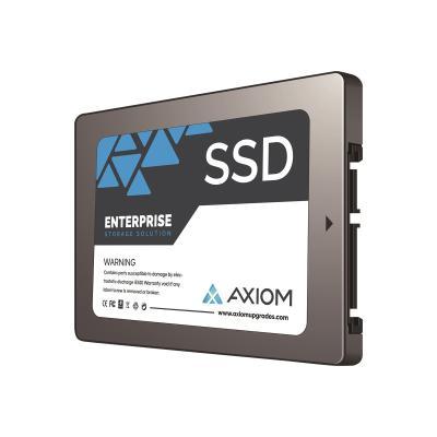 Axiom Enterprise Value EV100 - solid state drive - 960 GB - SATA 6Gb/s .5-INCH BARE SATA SSD