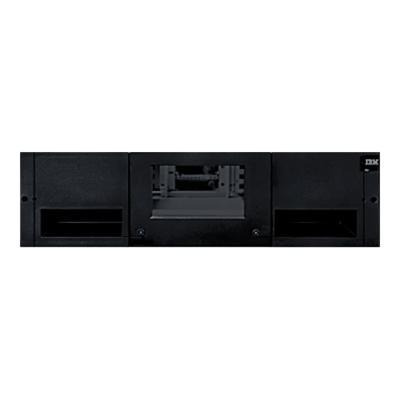 IBM TS4300 6741-L3U - tape library - no tape drives  RM