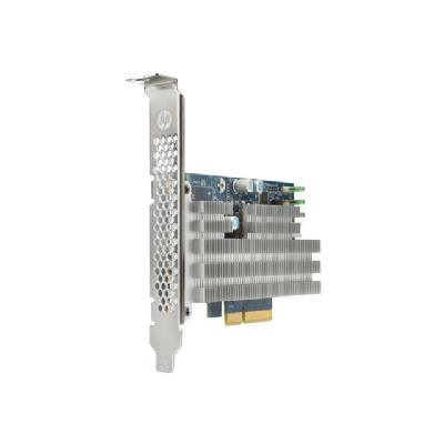 HP Z Turbo Drive G2 - solid state drive - 256 GB - PCI Express 3.0 x4 (NVMe)