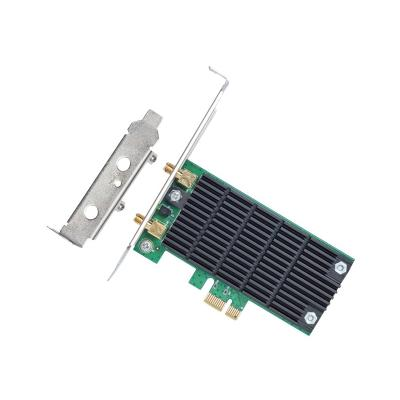 TP-Link Archer T4E - network adapter - PCIe  WRLS