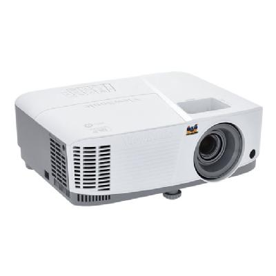 ViewSonic PA503S DLP projector - 3D   3 600 lumens with a 22 000:1  contrast ratio at D