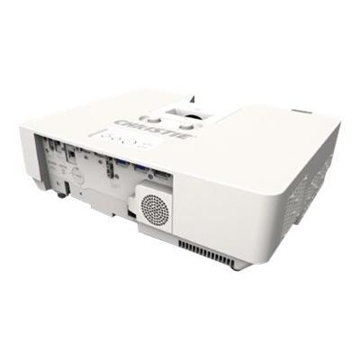 Christie APS Series LWU650-APS - 3LCD projector SI lumen - 1920 x 1200