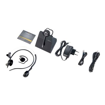 Jabra Engage 75 Convertible - headset