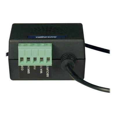 Tripp Lite UPS Enviromental Temperature Monitoring Sensor SNMP TLNETCARD temperature, humidity & contact-closure sensor  CPNT