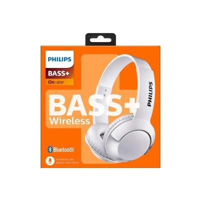Philips Bass Shb3075wt Headphones With Mic Grand Toy