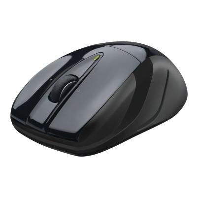 Logitech M525 - mouse - 2.4 GHz WIRELESS MOUSE