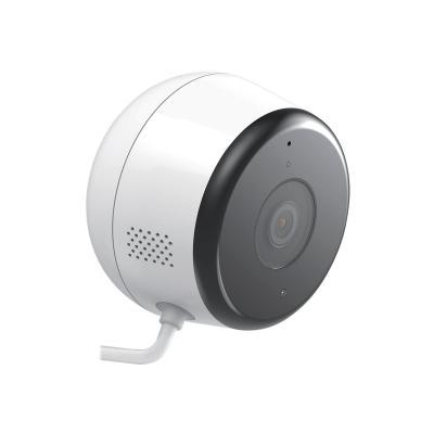 D-Link DCS 8600LH - network surveillance camera
