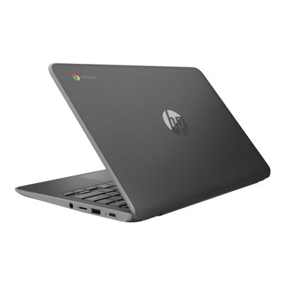 "HP Chromebook 11 G7 - Education Edition - 11.6"" - Celeron N4000 - 4 GB RAM - 32 GB eMMC - US (Language: English / region: Canada) /32"