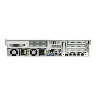 Cisco UCS C240 M3 Entry 2 Rack Server - rack-mountable - Xeon E5-2620V2 2.1 GHz - 16 GB - no HDD  SYST