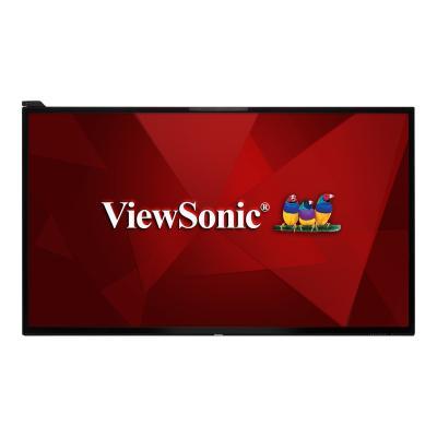 """ViewSonic ViewBoard IFP6570 65"""" Class (64.5"""" viewable) LED display - 4K LPERP"""