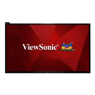 "ViewSonic ViewBoard IFP6570 65"" Class (64.5"" viewable) LED display - 4K 840X2160"