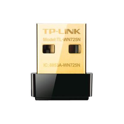 TP-Link TL-WN725N - network adapter OWRLS