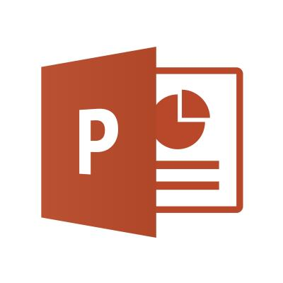 Microsoft PowerPoint 2019 for Mac - license - 1 PC LVLIC