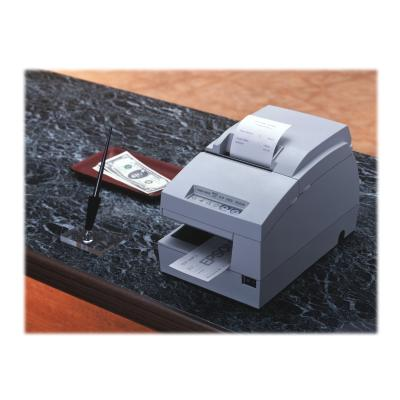 Epson TM U675 - receipt printer - B/W - dot-matrix R RIBBON