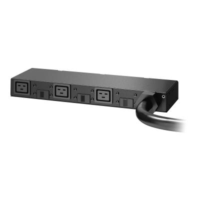 APC Basic Rack PDU - power distribution unit 3 C19