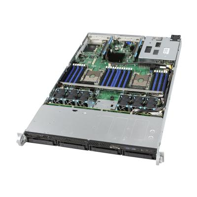 Intel Server System R1304WFTYSR - rack-mountable - no CPU - 0 GB - no HDD RSYST