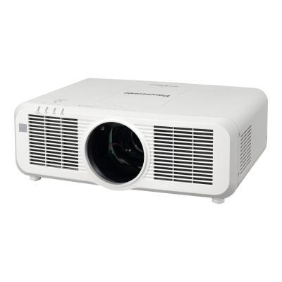 Panasonic PT-MZ670LBU - 3LCD projector - no lens - LAN  (6 500 lm) w/Digital Link - w /o lens - BLACK SPEC