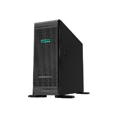 HPE ProLiant ML350 Gen10 Entry - tower - Xeon Bronze 3106 1.7 GHz - 16 GB - 0 GB (Japan)  1 - Xeon - 3106 - 1.7 GHz - R AM: 16 GB