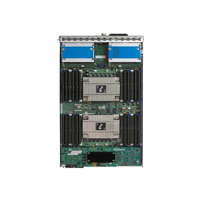 Cisco UCS SmartPlay Select B200 M4 Advanced 3 (Not sold Standalone ) - blade - Xeon E5-2650V4 2.2 GHz - 256 GB - no HDD 3BLAD
