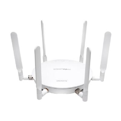 SonicWall SonicPoint N2 - wireless access point - with 5 years Dynamic Support 24X7 RSVCS
