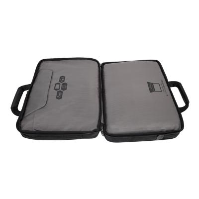 Targus Zip-Thru Corporate Traveler Laptop Case notebook carrying case P-THRU ULT