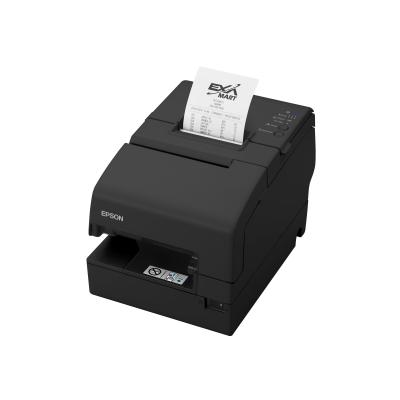 Epson TM-H6000V - receipt printer - B/W - thermal line / dot-matrix (French / Canada) R
