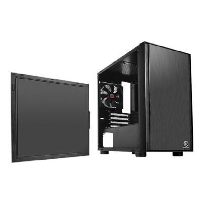 Thermaltake Versa H17 - tower - micro ATX