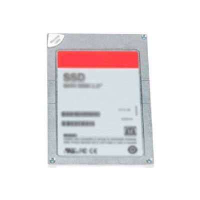 Dell - solid state drive - 400 GB - SAS 12Gb/s  INT