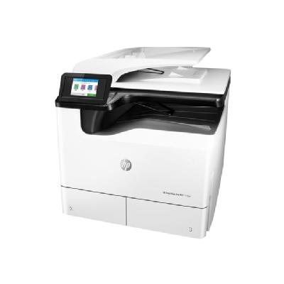 HP PageWide Pro 772dw - multifunction printer (color) (English, French, Spanish / Canada, United States)