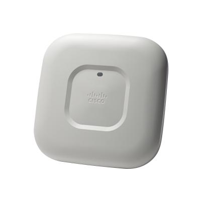 Cisco Aironet 1702i Controller-based - wireless access point (Colombia, Canada, Chile, Puerto Rico, Bolivia, Uruguay, Peru, Paraguay, Ecuador, Costa Rica, Philippines, United States) 0WRLS