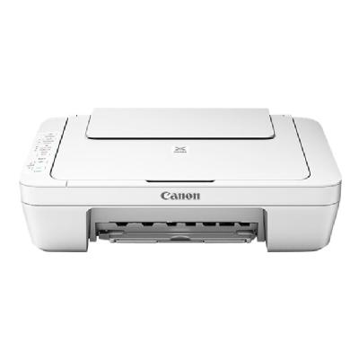 Canon PIXMA MG3020 - multifunction printer (color) dge PG-243  Ink Cartridge CL-2 44  CD-ROM  Manuals