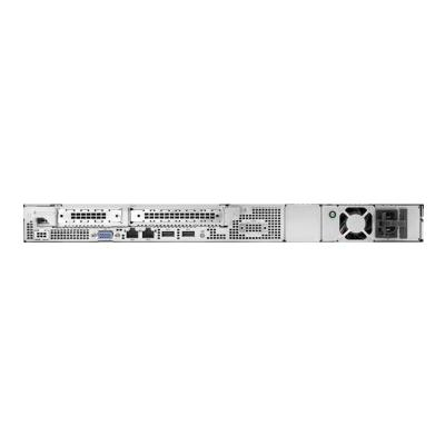 HPE ProLiant DL20 Gen10 Performance - rack-mountable - Xeon E-2224 3.4 GHz - 16 GB - no HDD  SYST