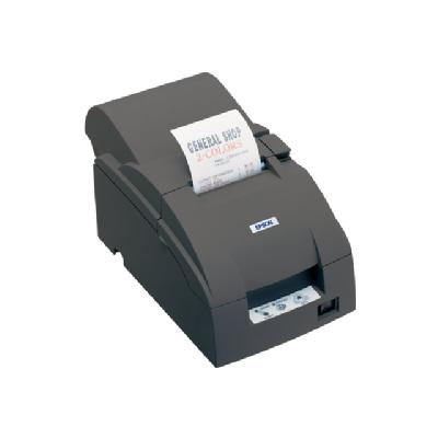 Epson TM U220A - receipt printer - two-color (monochrome) - dot-matrix PS-180