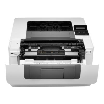 HP LaserJet Pro M404dn - printer - B/W - laser (English, French, Spanish / Canada, Mexico, United States, Latin America (excluding Argentina, Brazil, Chile))