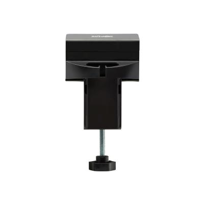 Tripp Lite Clamp-On Power Strip Holder, Black power strip holder  ACCS
