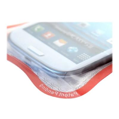 Joy BubbleShield BCD113 - protective sleeve for cell phone ESISTANT5P