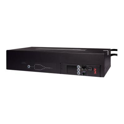 APC Rack Automatic Transfer Switch AP4453 - redundant switch  PERP