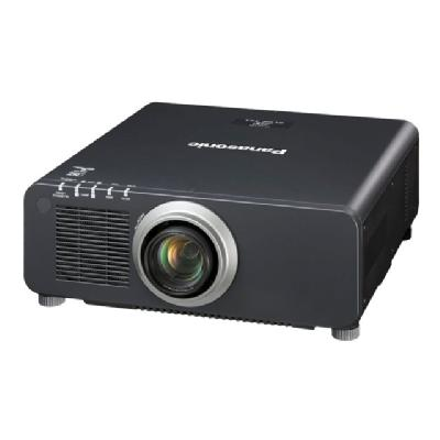Panasonic PT-DX100UK - DLP projector - 3D - LAN 0 LM)
